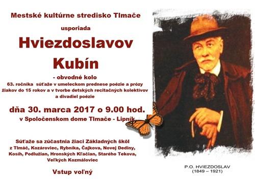 03839affd Spoločenský dom Tlmače – Lipník. Hviezdoslavov Kubín